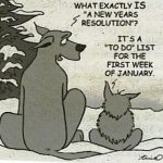 Be a part of the 8% who achieve their New Year's resolutions