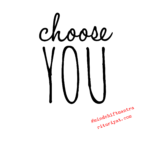 #MindshiftMantra | Choose You