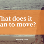 Defining movement: What does it mean to move?